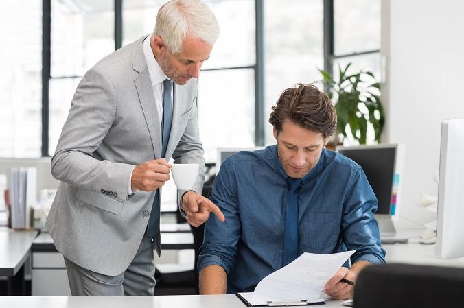 Sprechen Sie Ihren Chef gezielt auf den Wunsch nach Leistungserbringung im Homeoffice an. (#03)