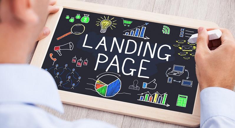 Eine Landingpage kann nur dann ihren Zweck erfüllen, wenn sie auch tatsächlich gefunden wird. Es gibt verschiedene Möglichkeiten, User auf eine Landingpage zu lotsen. (#02)