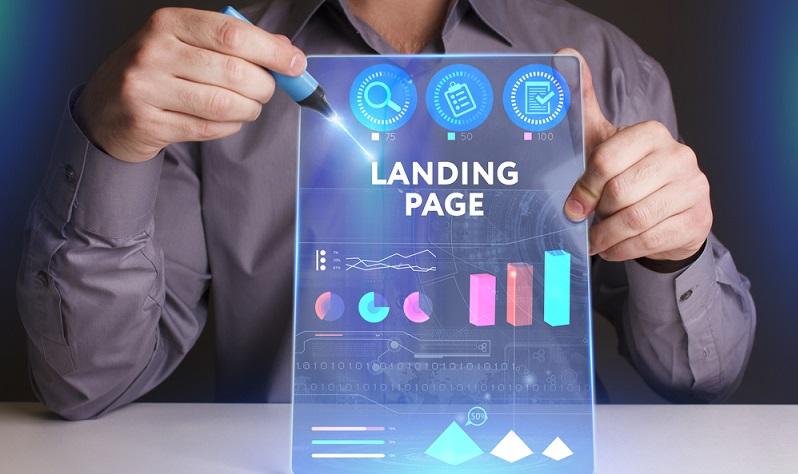 Grundsätzlich gilt auch für Landingpages aus SEO-Sicht nichts anderes wie für normale Webseiten: Es geht darum, dem Nutzer gut lesbare und einzigartige Inhalte (Unique Content) mit einem hohen Mehrwert zu bieten. (#03)