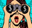 Schnelles Geld verdienen als Frau