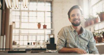 Finanzbuchhaltung für Kleinunternehmer: So geht es