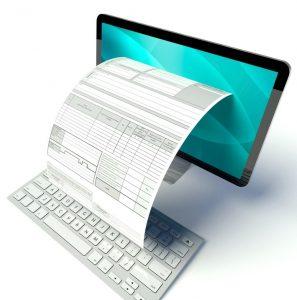 Letztlich sollte man die Finanzbuchhaltung für Kleiunternehmer am Besten mittels einer Buchhaltungssoftware umsetzen. Das nötige Buchhaltungsfachwissen ist in der Software leicht bedienbar verankert und umgesetzt und ermöglicht es dem Firmengründer, Startup, Solopreneur oder wie auch immer die Einhaltung der GoPD. (#5)