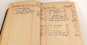 Die Buchführung mit Excel stößt auch schon beim Kassenbuch an ihre Grenzen. (#2)