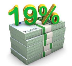 Die Buchführung im Kleingewerbe weist Besonderheiten in der Handhabung der Umsatzsteuer auf. (#1)