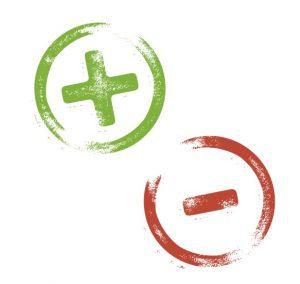 Unterschiede für Kleinunternehmer ergeben sich in der Steuererklärung vor allem in der Handhabung der Umsatzsteuer. Die Erleichterung beim Verzicht auf Umsatzsteuerausweisung wird erkauft mit dem Nachteil des fehlenden Vorsteuerabzugs. (#2)