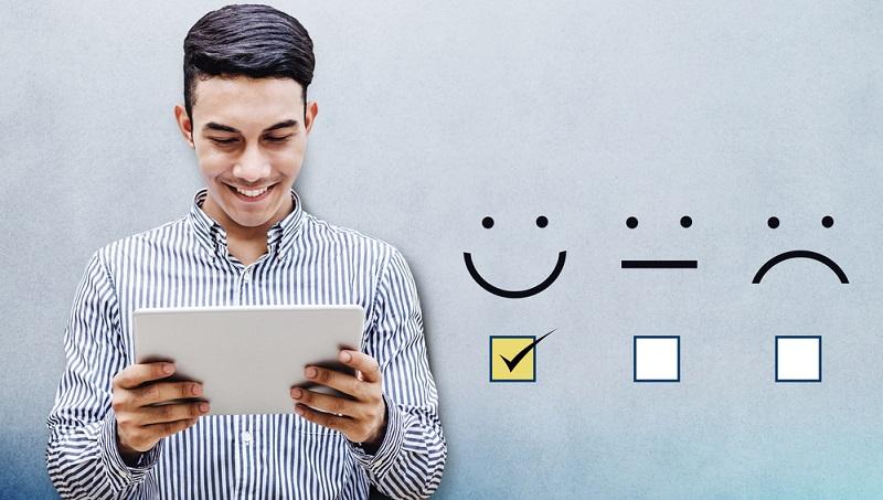 Mit Online Umfragen kann man nebenberuflich Geld im Internet verdienen.