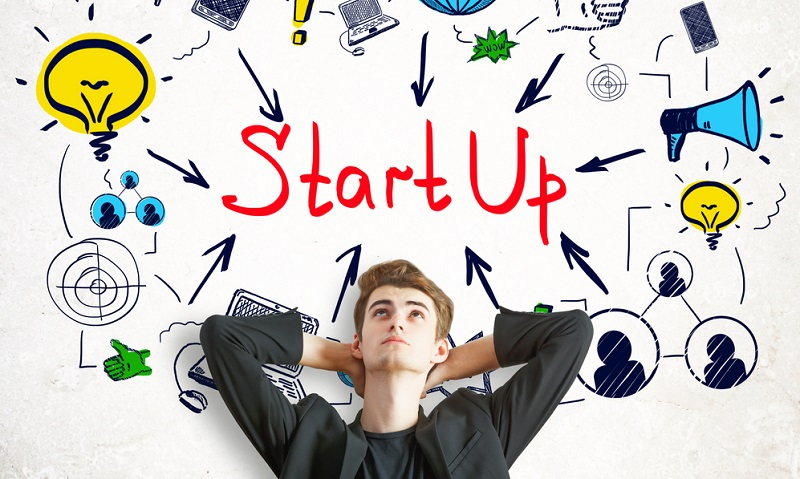 Jedes Jahr starten in Deutschland 350.000 Gründer in die Selbstständigkeit.