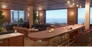 Die Viking Glory wird mit dem Climeon Heat Power System eines der klimafreundlichsten Passagierschiffe der Welt sein. (Foto: Viking Line)
