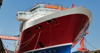 "Climeon und der ""The Industry's Award"": Nordische Start-ups getoppt (Foto Viking Line )"
